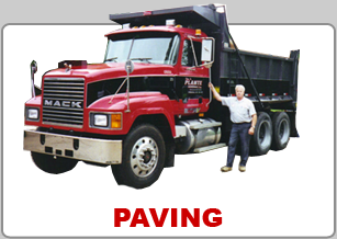 Paving in Maine